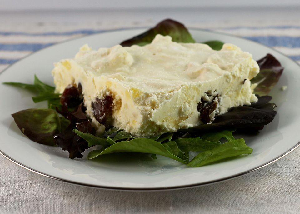 Frozen Divinity Salad
