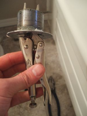 How to Remove Tub Drain - No Special Tools Needed