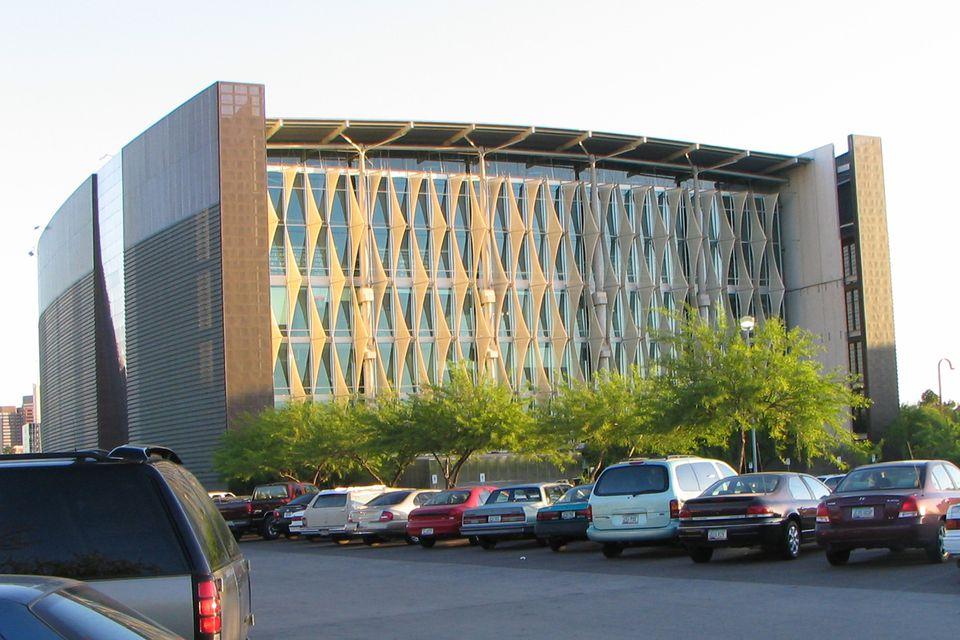 Phoenix Public Library