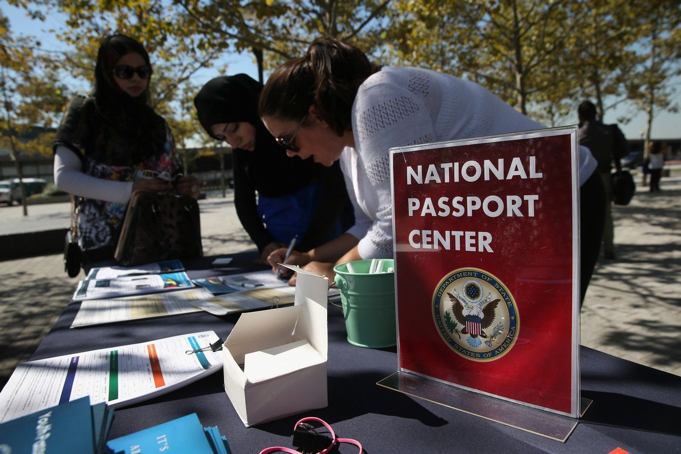 How to apply for a us passport aiddatafo Gallery