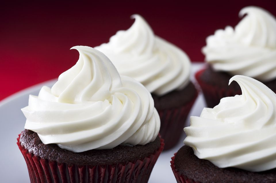 Cake Icing Recipe With Crisco: How To Make Frosting For Cakes And Cupcakes