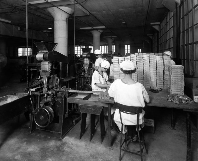 Adams Chiclet Company