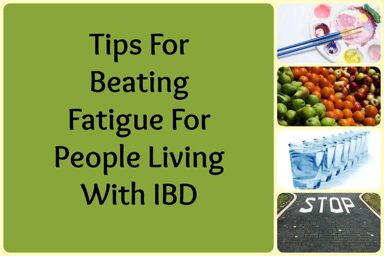 IBD Fatigue