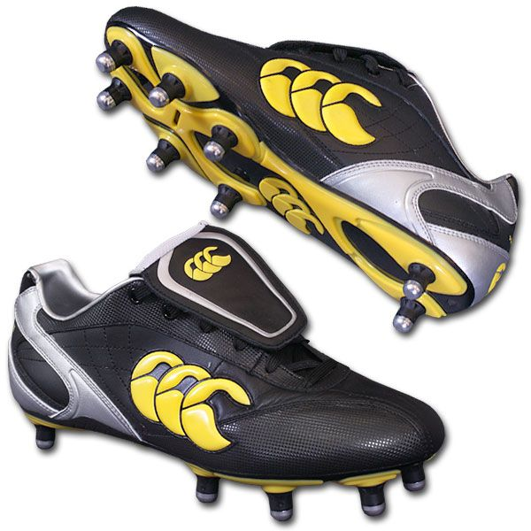 rugby boot studs