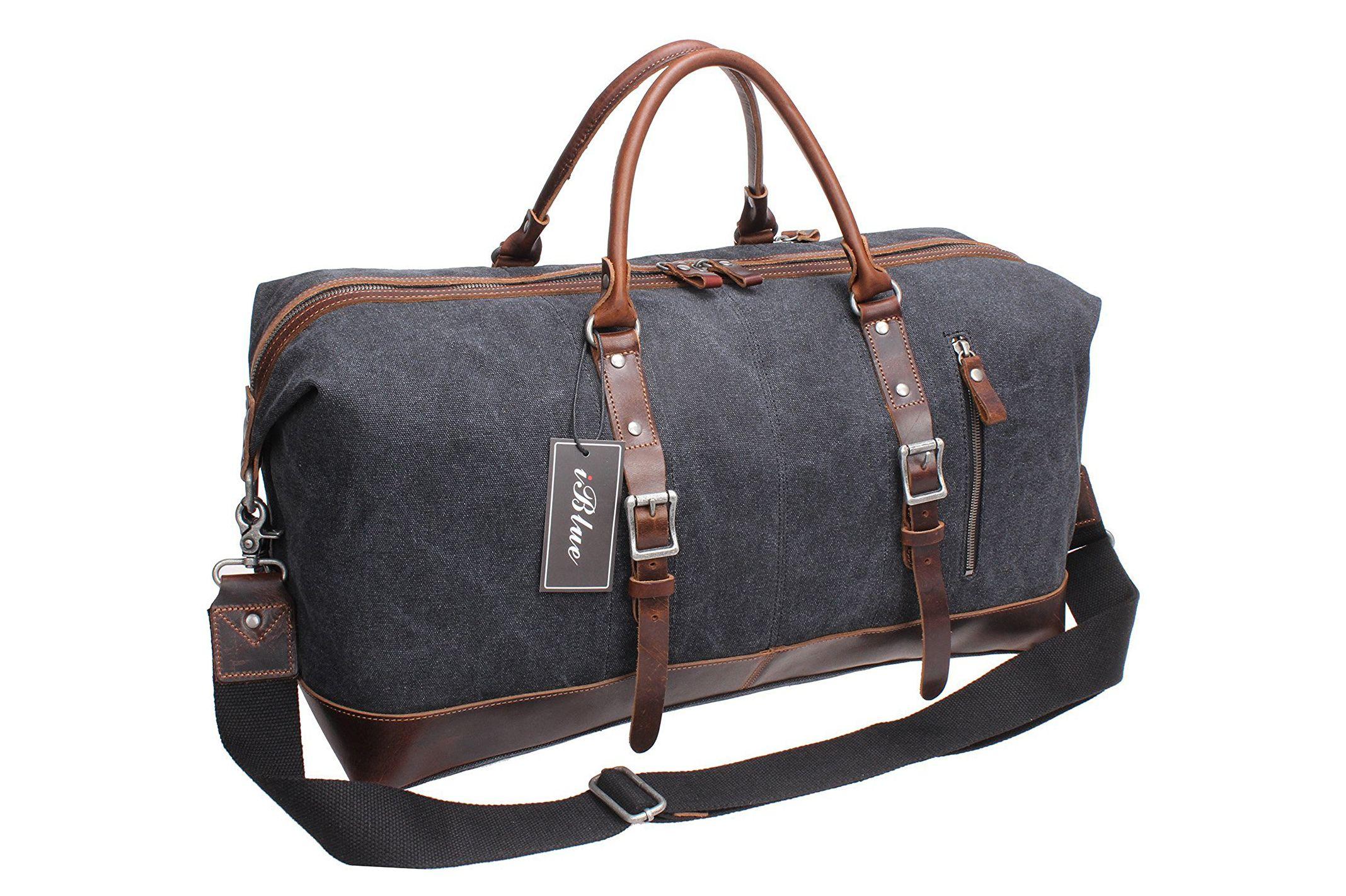 The 8 Best Weekender Bags To Buy In 2018