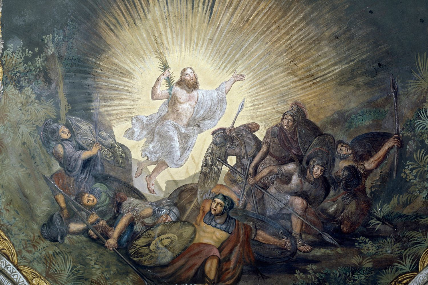 "a personal narrative about the thoughts on the resurrection of christ Resurrection the term ""resurrection"" refers to the raising of someone from the dead the resurrection of the dead brings to the forefront topics from the study."