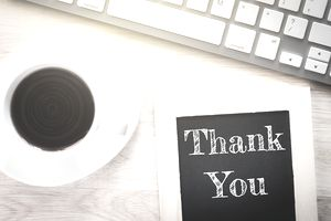 Sample Thank You Letter For Providing an Introduction