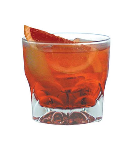 Speranza Cocktail Recipe - Cinzano Bianco Vermouth