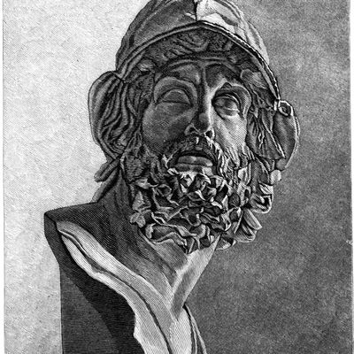 an introduction to the history of ancient greek war heroes Best seller gods and heroes of ancient greece by gustav schwab read an  excerpt  introduction by werner jaeger  the history of the peloponnesian  war.