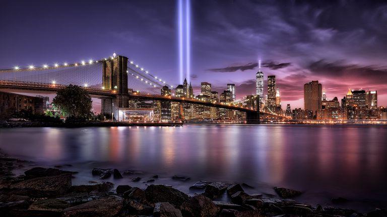 'In Memorial II' 09-11