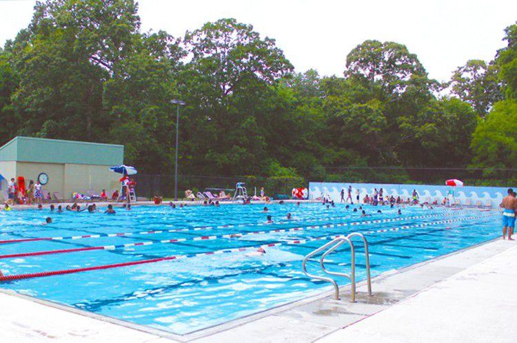 Atlanta area public pools for Community swimming pool grants