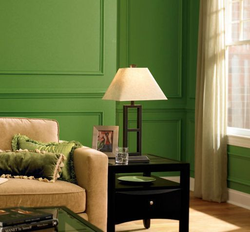 Family Room Color Ideas
