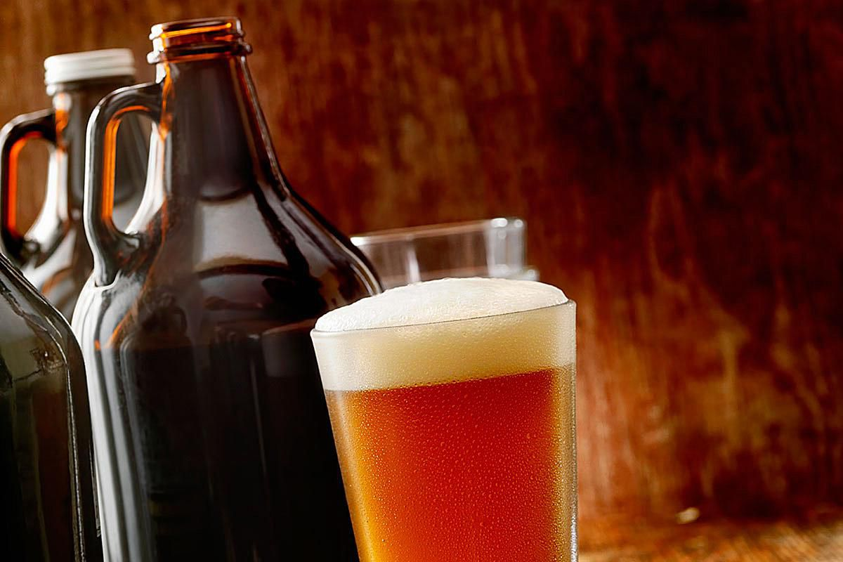 What Is A Growler