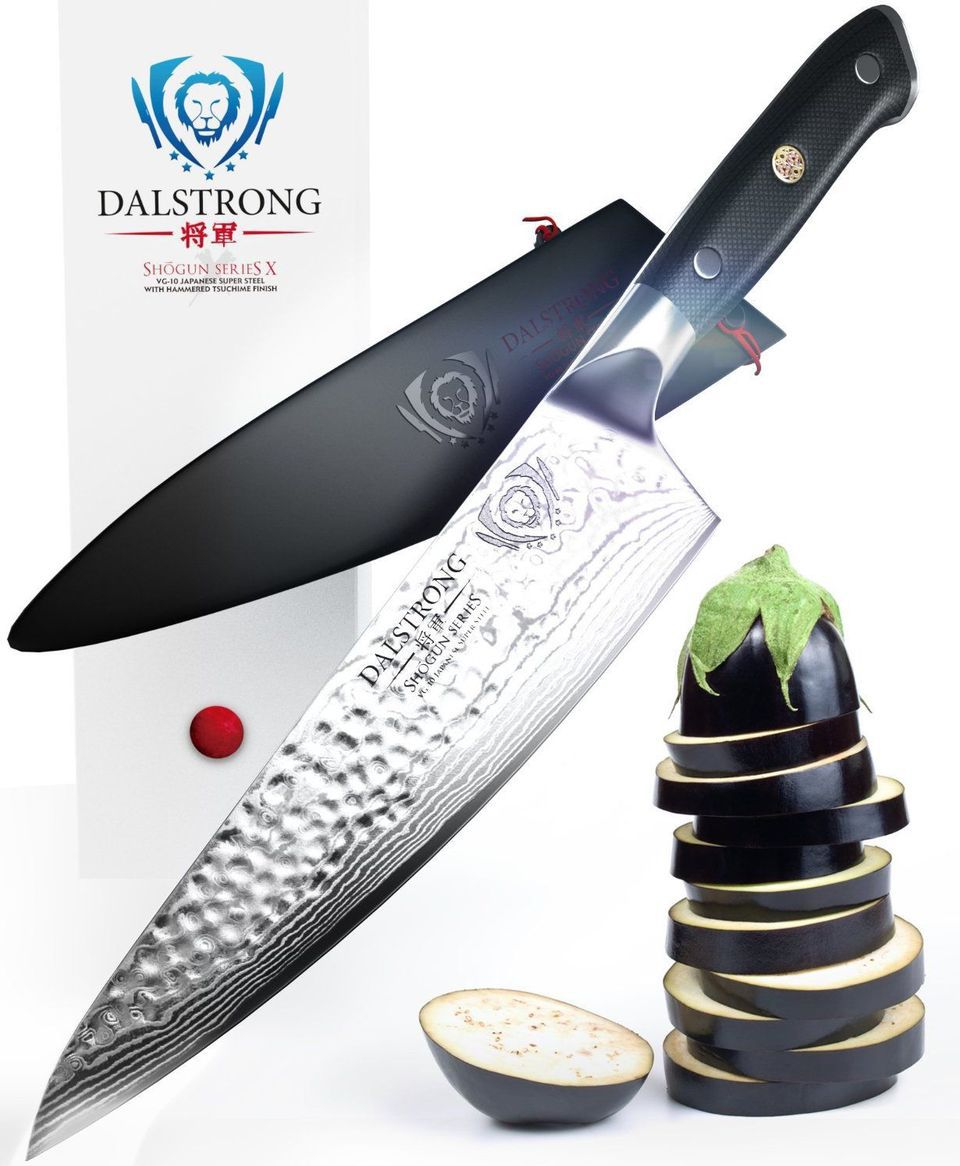what u0027s the difference between santoku and chef u0027s knives