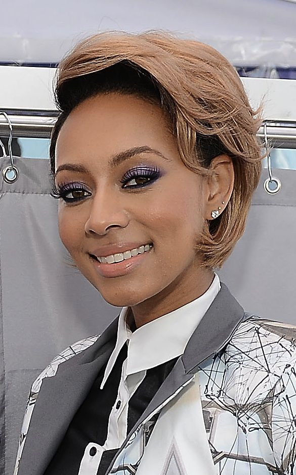 keri hilson hair styles edgy haircuts for black 6811 | keri hilson short hair 56a084d65f9b58eba4b138f3