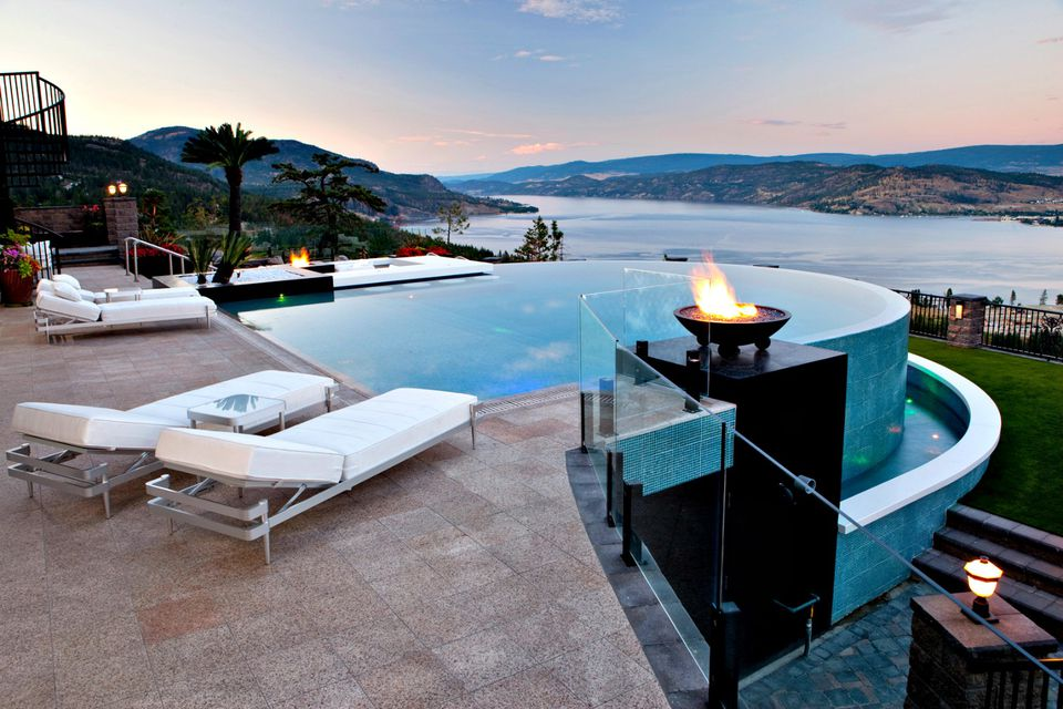 25 beautiful modern swimming pool designs for Pool plans by design