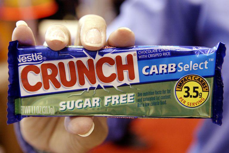 Sugar free Pitfalls