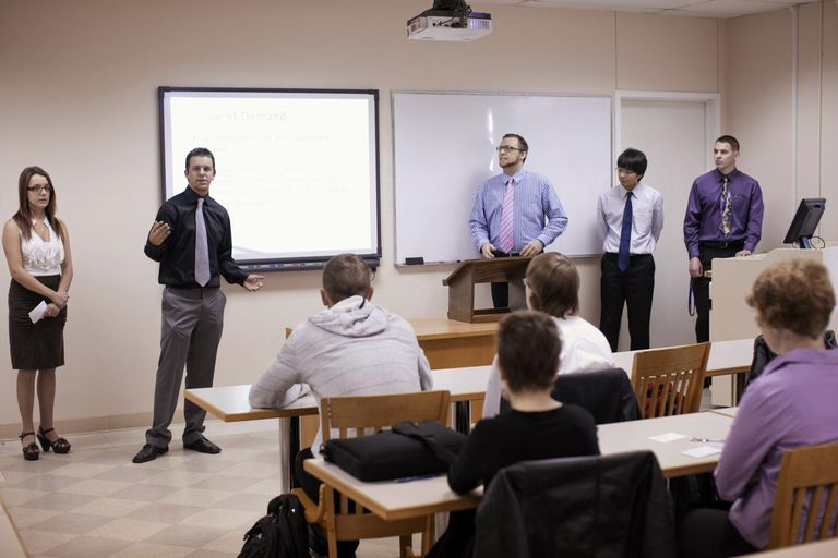powerpoint presentation tips for students know your topic student presentation
