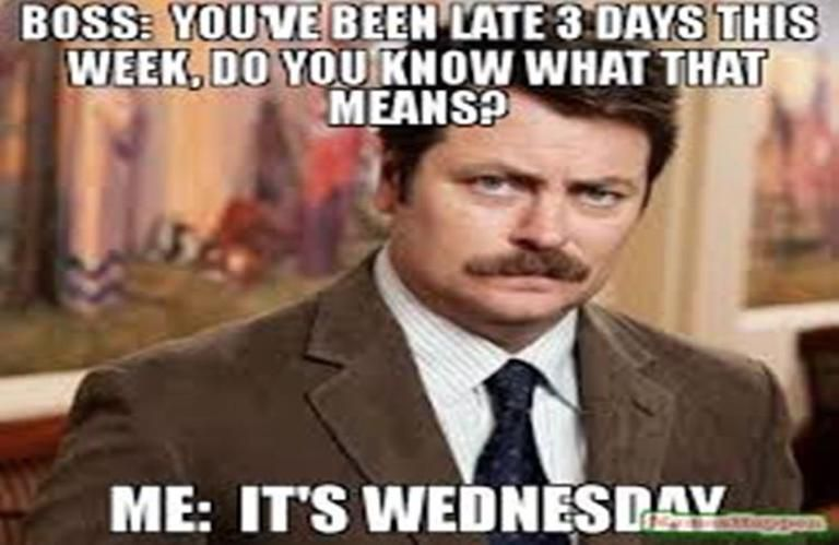 Funny Meme Rhymes : The 14 perfect wednesday memes