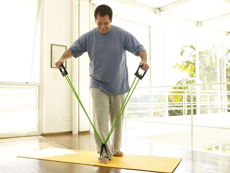 beginner workout for men