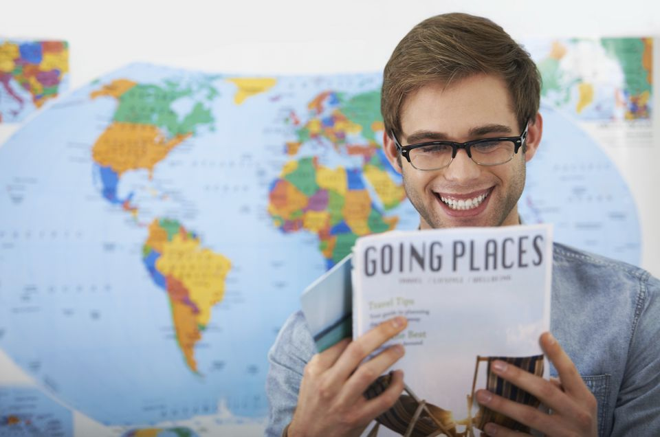 Finding a Good Travel Agent