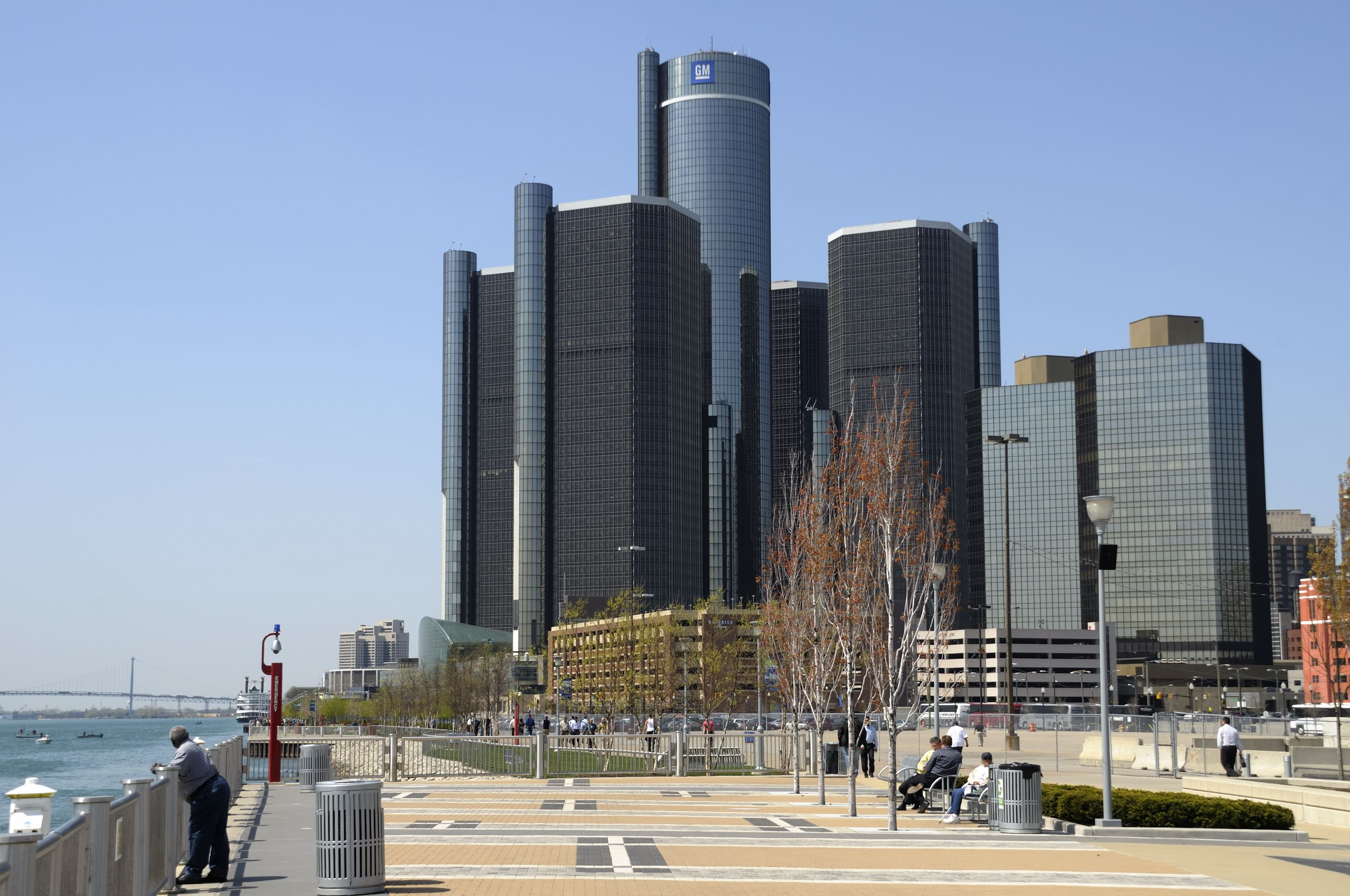 10 Free Things To Do In Detroit