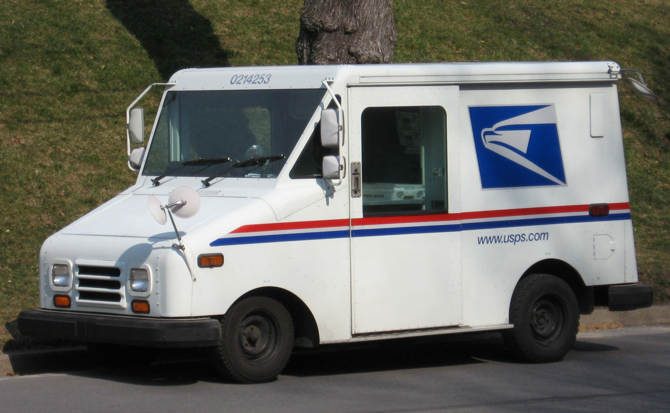 About the United States Postal Service USPS