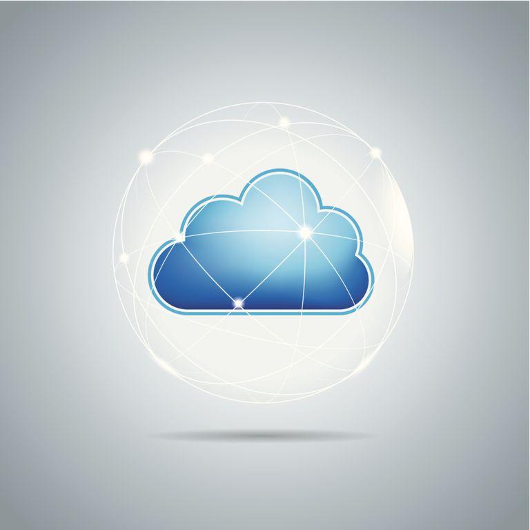 Cloud computing, la nube