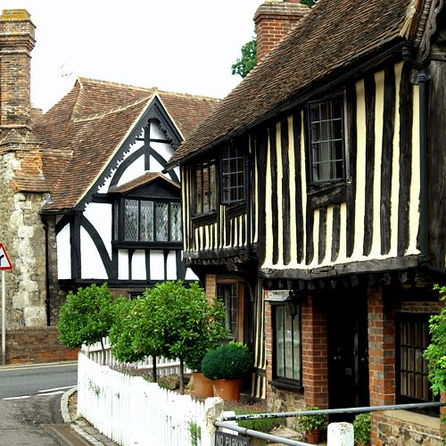 Best Romantic Hotels Kent: Murder And Mystery Behind Closed Doors