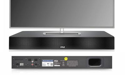 Vizio S2121w DO Sound Stand Reviewed