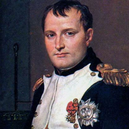 a biography of napoleon bonaparte and his ideologies Napoleon bonaparte (1799-1814/15) biography two opposing ideologies.