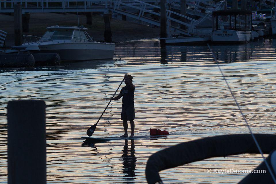 Leeway Sailing Center Long Beach Ca