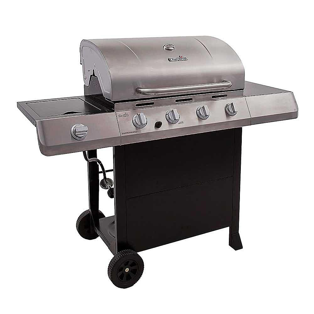 char broil classic 480 model 463436215 gas grill review. Black Bedroom Furniture Sets. Home Design Ideas