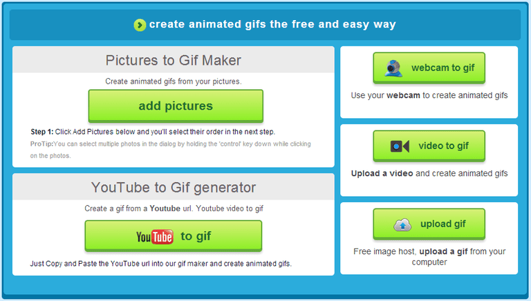 16 free gif makers make a gif negle Image collections