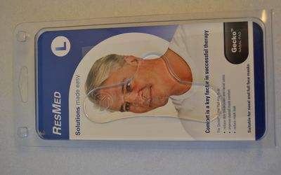 Silent Night Cpap Mask Liners Relieve Skin Irritation