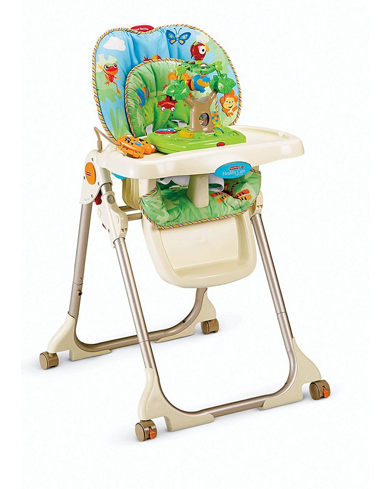 Fisher Price healthy high chair