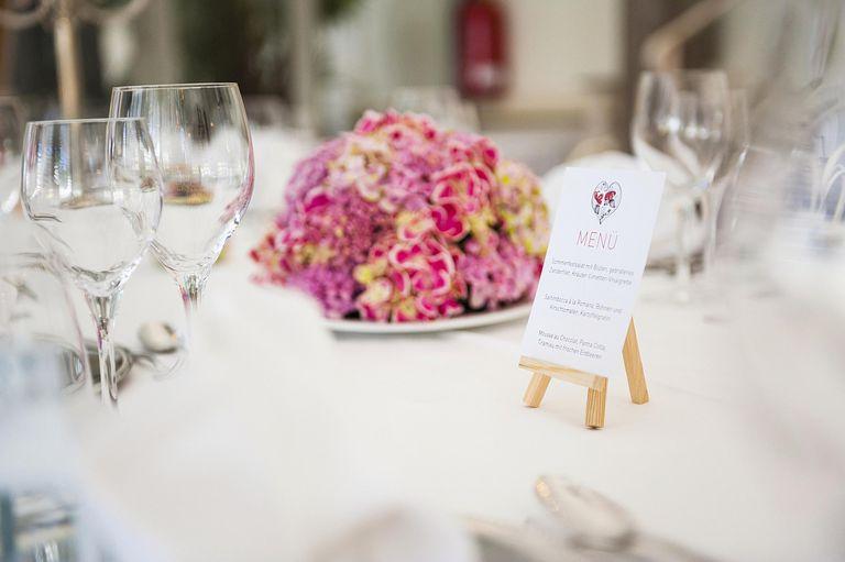 Download a free wedding menu template free wedding menu template from etsy toneelgroepblik Gallery