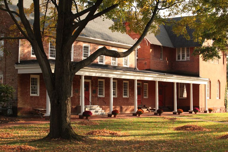 Bowden Hall at Cheshire Academy: Code of Honor
