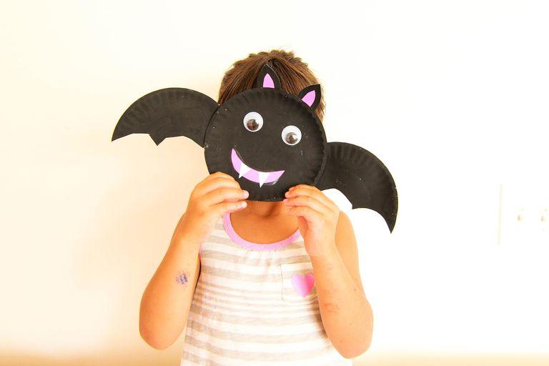 Manualidad Halloween