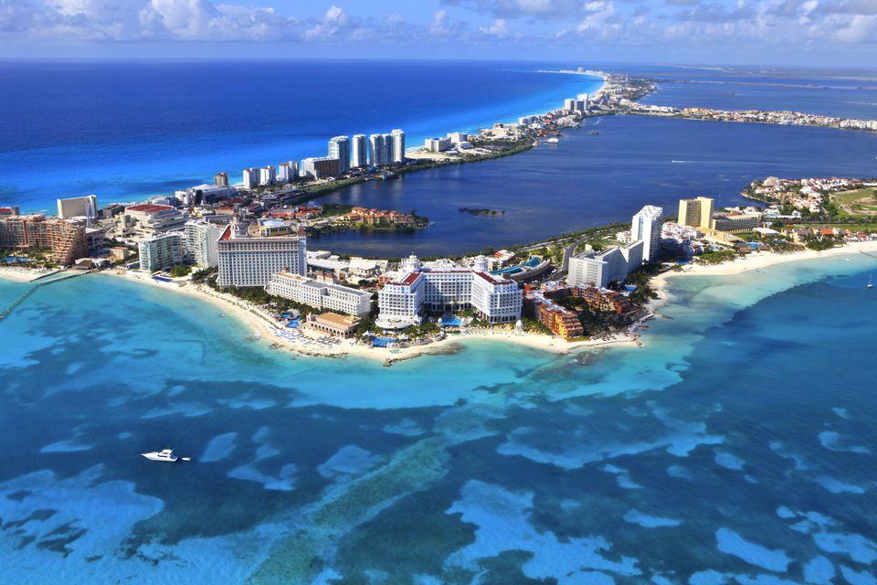 Top  Best Hotels In Cancun
