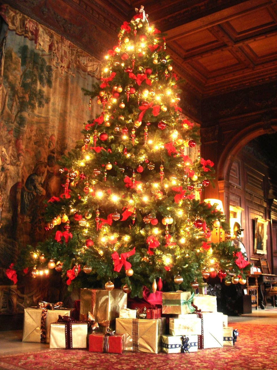 Christmas Hotel Spa Breaks
