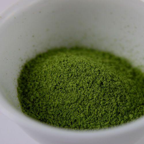 An image of Matcha Salt