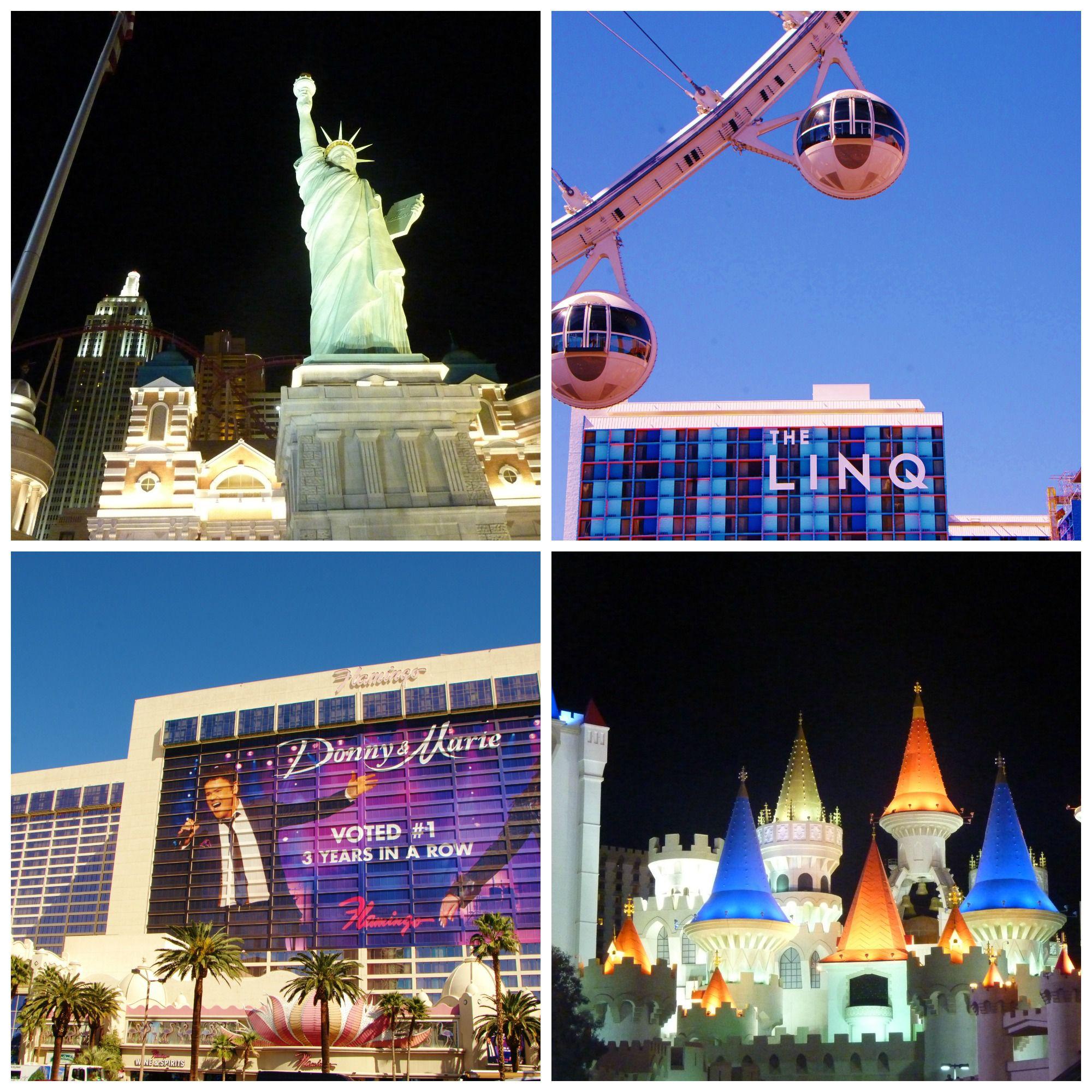 Vegas Phone