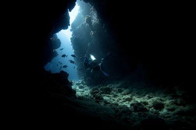 Risks of Diving: Residual Nitrogen