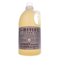 Mrs. Meyer's® Lavender Laundry Detergent
