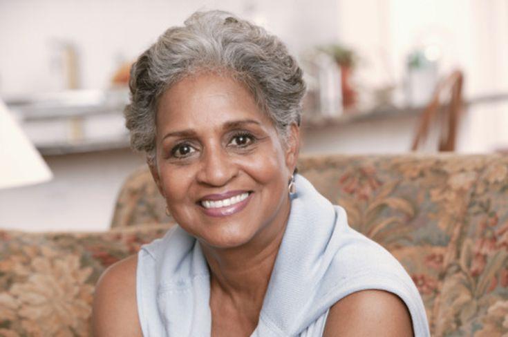 Photos of Gorgeous Gray Hairstyles
