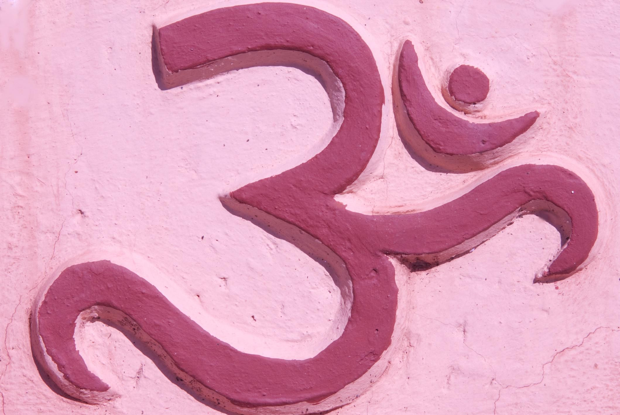 Important hindu symbols and meanings om symbol on wall buycottarizona