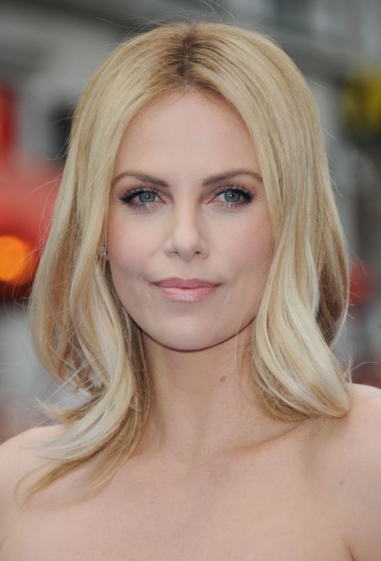 Round Face Hairstyles That Are Ultra Chic and Celebrity ...