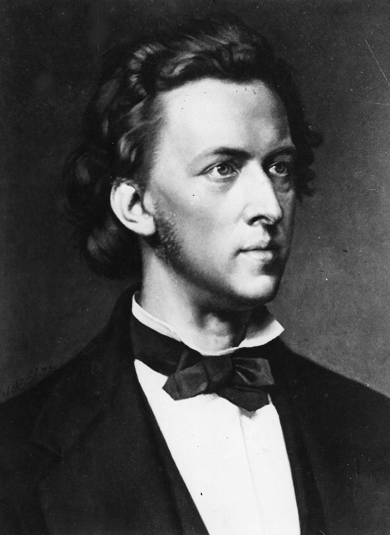 a biography of frederic chopin a polish classical composer Frederic chopin, the polish pianist and composer, was one of the most significant composers of the romantic period many of his pieces are widely known today as they have been featured in lots of films, tv programs, advertisements and on the radio - not just classical stations.