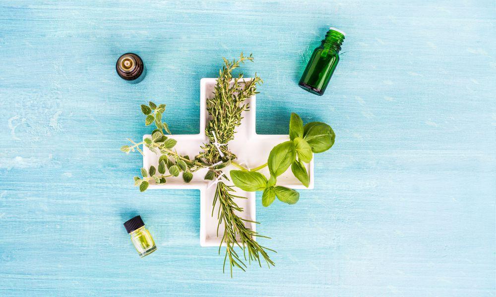 Quality essential oils
